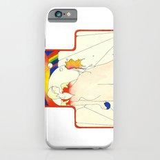Deco Rainbow Slim Case iPhone 6s