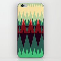 Living In The Summerwood… iPhone & iPod Skin