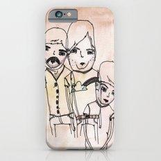 Brothers iPhone 6s Slim Case