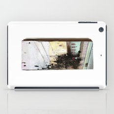 Meanwhile.. Landscape IV iPad Case