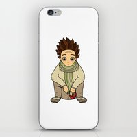 Charly iPhone & iPod Skin