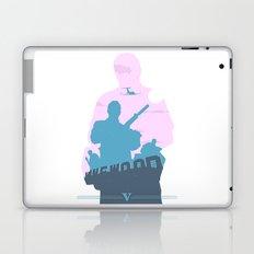 GTA V - MICHAEL DE SANTA Laptop & iPad Skin