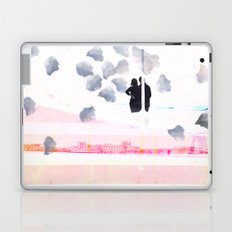 Only Foundations Remain Laptop & iPad Skin