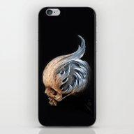 iPhone & iPod Skin featuring Kymophobia by Kit King & Oda