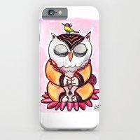 Zen Owl  iPhone 6 Slim Case