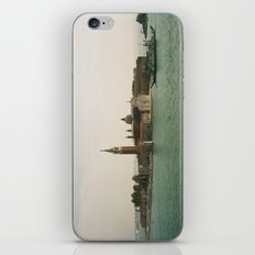 VENICE VI iPhone & iPod Skin