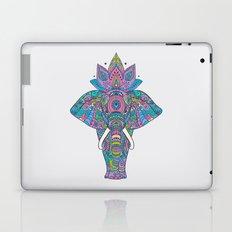 Elephant in Colors Laptop & iPad Skin