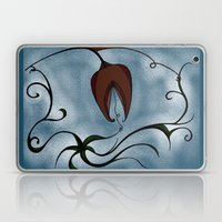 CAPTIVE Laptop & iPad Skin