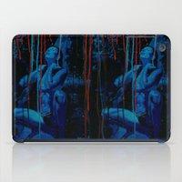 Blue Water iPad Case