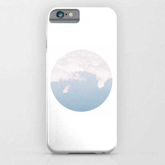Cloud 9 iPhone & iPod Case