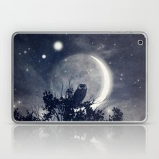 A Night With Venus and Jupiter Laptop & iPad Skin