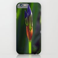 iPhone & iPod Case featuring Sibirica 2 by Steve Watson