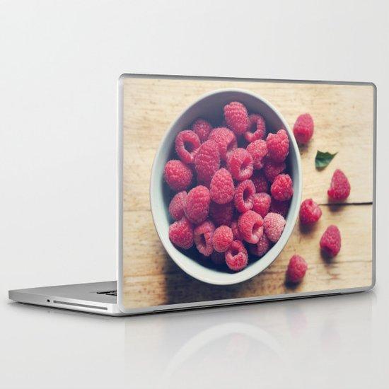 Sweet Red Laptop & iPad Skin