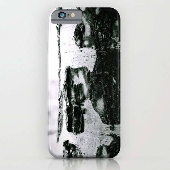 Aspens Texture iPhone & iPod Case