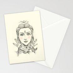 the medium Stationery Cards