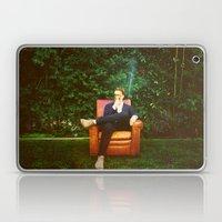Lost In Time Laptop & iPad Skin