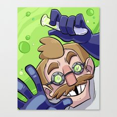 Science!! Canvas Print