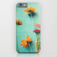 I Carry You With Me Into the World iPhone 6 Slim Case
