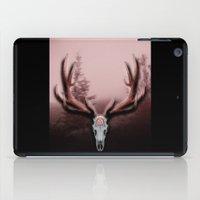 C-2 Horns iPad Case