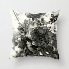 Seemingly Harmless Throw Pillow
