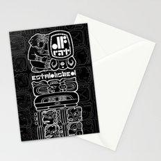 MAYAN GLYPH Stationery Cards