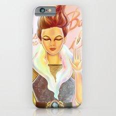 La Roux iPhone 6 Slim Case