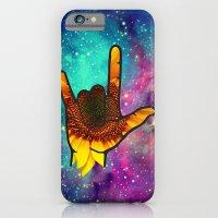 ASL I Love You  iPhone 6 Slim Case