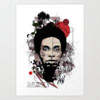 El Art Print