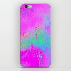 08-03-13 (Cave Glitch) iPhone & iPod Skin
