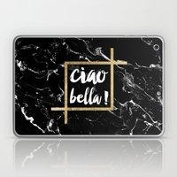 Modern Elegant Typograph… Laptop & iPad Skin