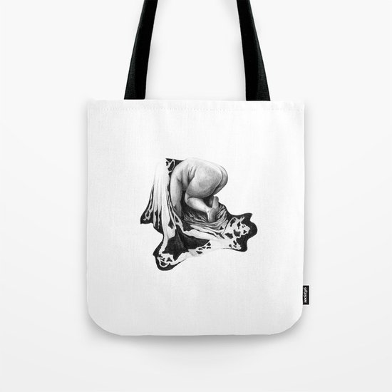 Some call her a thief... Tote Bag