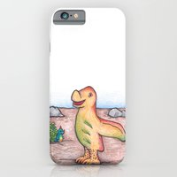 iPhone & iPod Case featuring Ilith by Grumble Toy