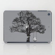 Where I Belong iPad Case