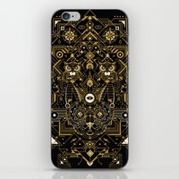 direction iPhone & iPod Skin