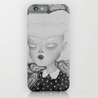 iPhone Cases featuring Ghoulie by lOll3