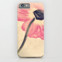 iPhone & iPod Case featuring Lady Poppy II by Angela Dölling, AD DESIGN Photo + Photo