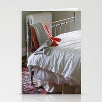 The Guest Room Stationery Cards