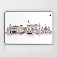 Venice Laptop & iPad Skin