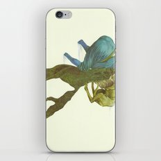 Grendel iPhone & iPod Skin