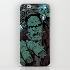 It's Alive iPhone & iPod Skin