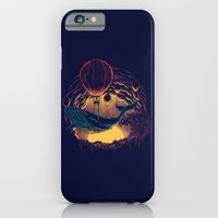 Swift Migration iPhone 6 Slim Case