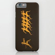 Ancient Greece iPhone 6s Slim Case