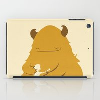 Everything Will Be Alright iPad Case