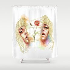 My Reality Shower Curtain