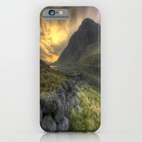 Tryfan By Morning iPhone 6 Slim Case