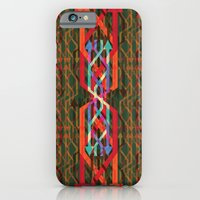 iPhone & iPod Case featuring shuffle by Ataxk SieSeiS