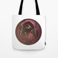 Azazel Tote Bag