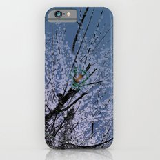 Plum tree EX iPhone 6 Slim Case