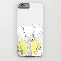 Wild Nothing II iPhone 6 Slim Case