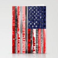 My America Stationery Cards